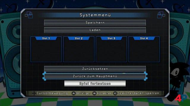 Screenshot - SEGA Mega Drive Mini (Spielkultur) 92597174