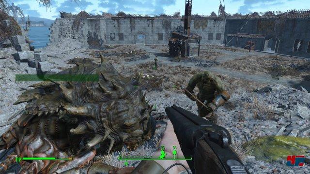 Screenshot - Fallout 4 (PlayStation4) 92516260