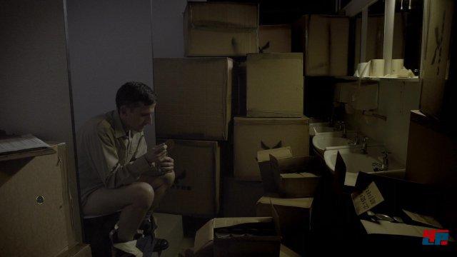 Screenshot - The Bunker (PC) 92533926