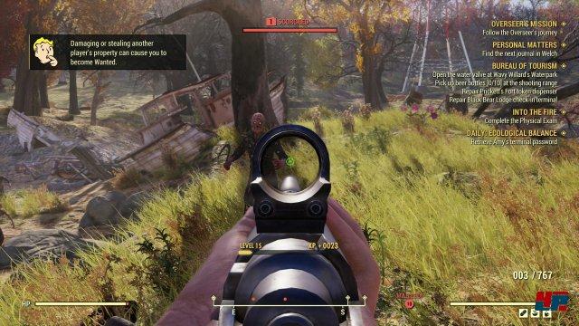 Screenshot - Fallout 76 (One) 92577818
