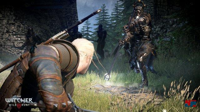 Screenshot - The Witcher 3: Wild Hunt (PC) 92483579