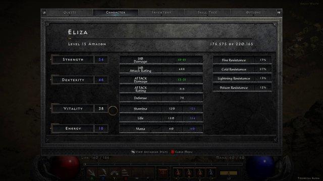 Screenshot - Diablo 2 Resurrected (PC) 92639502