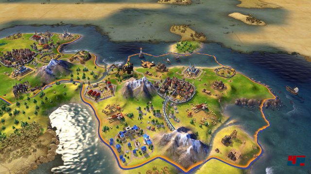 Screenshot - Civilization 6 (Switch) 92578086
