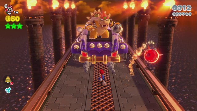 Screenshot - Super Mario 3D World   Bowser's Fury (Switch) 92633280