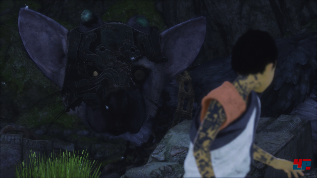 Screenshot - The Last Guardian (PS4) 92537329