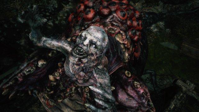 Screenshot - Resident Evil Village (PlayStation5) 92641190