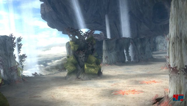 Screenshot - God Eater 2 (PlayStation4) 92494764