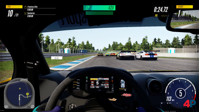 Screenshot - Project CARS 3 (PC, PS4, One) 92622274