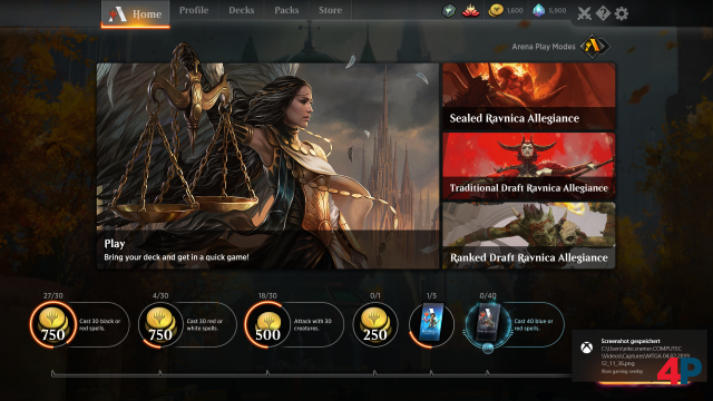 Screenshot - Magic: The Gathering Arena (PC) 92597570