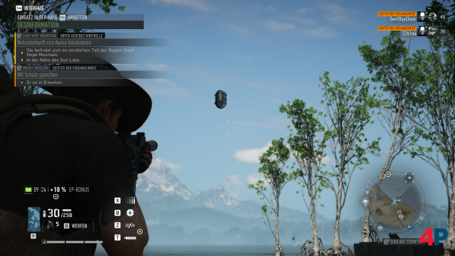 Screenshot - Ghost Recon Breakpoint (PC) 92597712