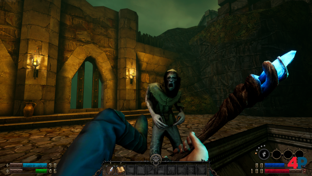 Screenshot - Graven (PC, PS4, PlayStation5, Switch, One, XboxSeriesX)