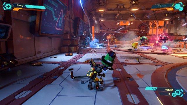Screenshot - Ratchet & Clank: Rift Apart (PlayStation5) 92643494
