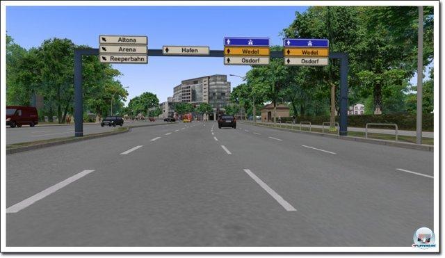 Screenshot - OMSI Hamburg -Tag & Nacht (PC) 92465024