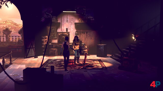 Screenshot - Thief of Thieves (PC)