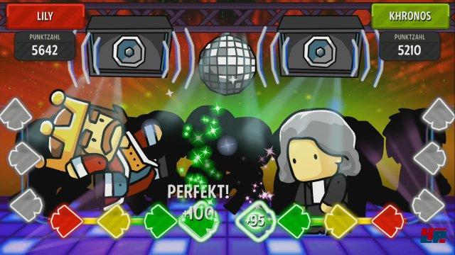 Screenshot - Scribblenauts Showdown (PS4) 92560198