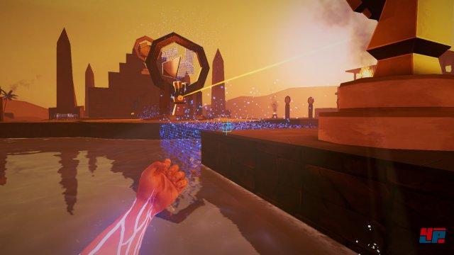 Screenshot - Soul Axiom (PC) 92521517