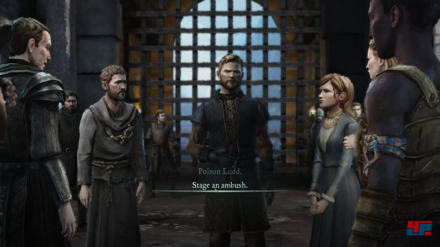 Screenshot - Game of Thrones - Episode 6: The Ice Dragon (PC) 92516938