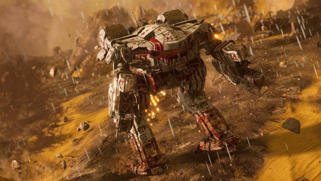 Screenshot - MechWarrior 5: Mercenaries (PC, XboxSeriesX) 92641148