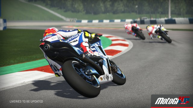 Screenshot - Moto GP 17 (PC) 92541886
