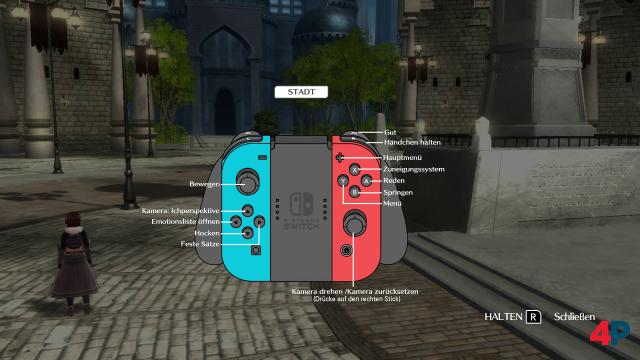 Screenshot - Sword Art Online: Hollow Realization (Switch) 92589503
