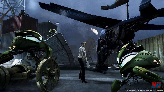 Screenshot - Bot Colony (PC) 92485459