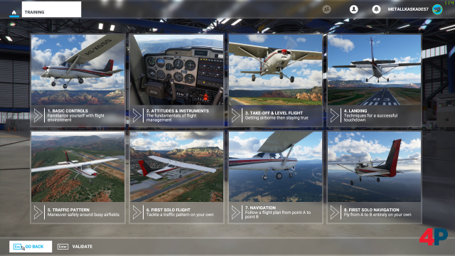 Screenshot - Microsoft Flight Simulator (PC) 92620636
