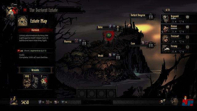 Screenshot - Darkest Dungeon (PC) 92499005