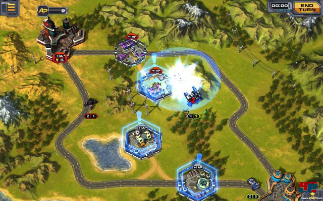 Screenshot - Codex of Victory (Linux) 92542499