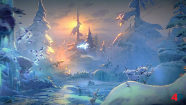Screenshot - Ori and the Will of the Wisps (PC) 92589761