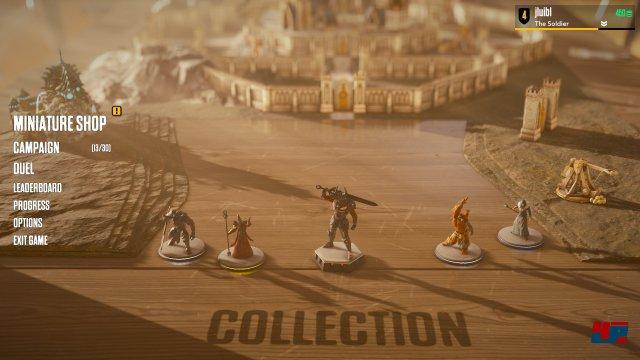 Screenshot - Might & Magic Showdown (PC) 92539344