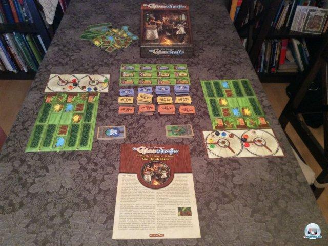 Screenshot - Die Glasstraße (Spielkultur)
