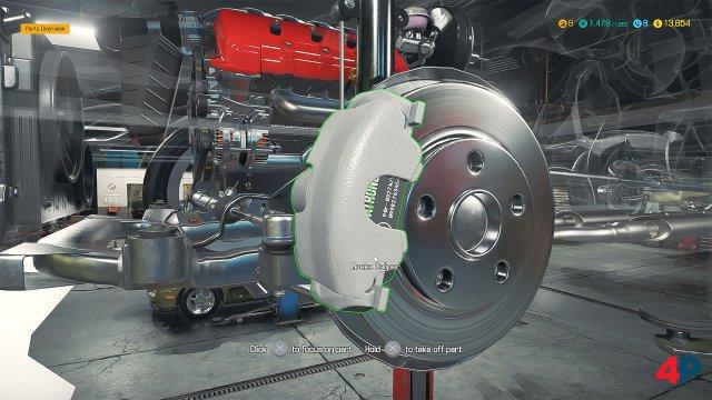 Screenshot - Car Mechanic Simulator (PS4) 92591193