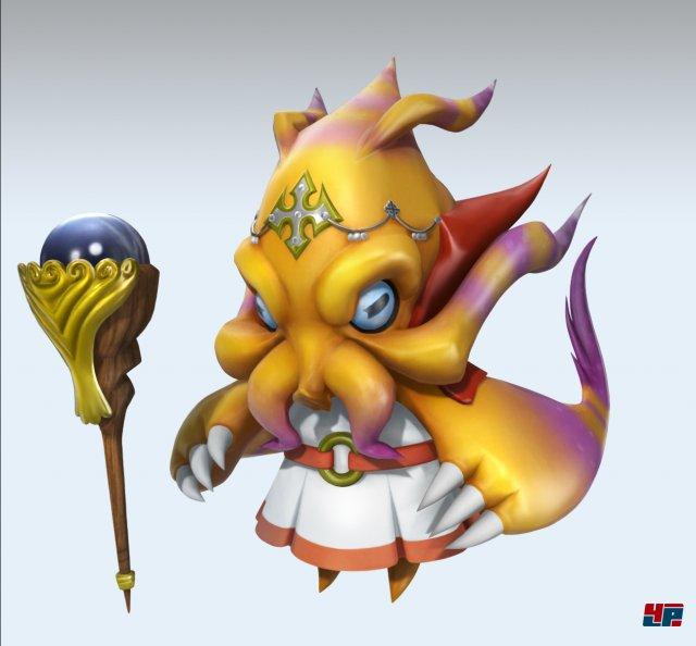 Screenshot - World of Final Fantasy (PS4) 92532256