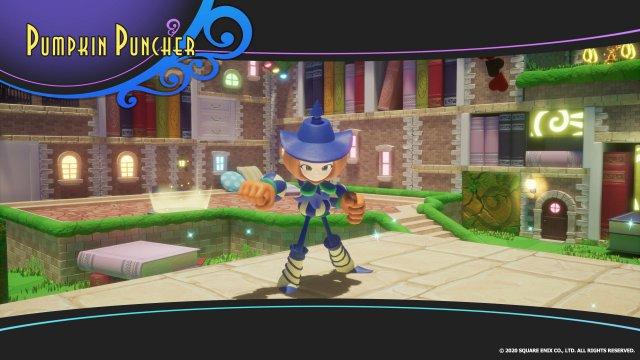 Screenshot - Balan Wonderworld (PC, PS4, PlayStation5, Switch, One, XboxSeriesX)