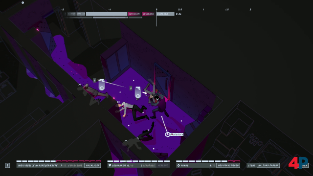 Screenshot - John Wick Hex (PC) 92598024