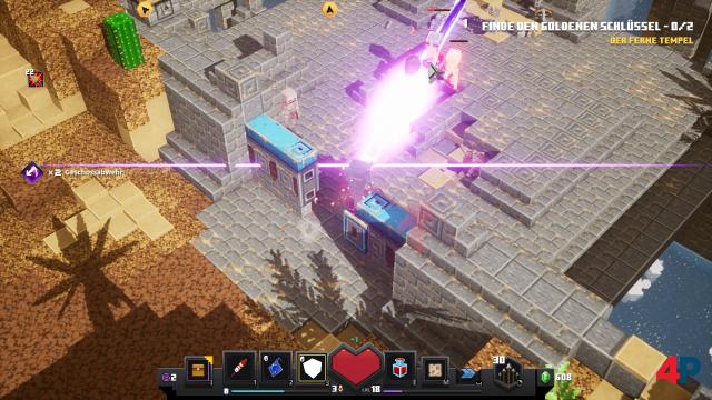 Screenshot - Minecraft Dungeons (PC) 92614154
