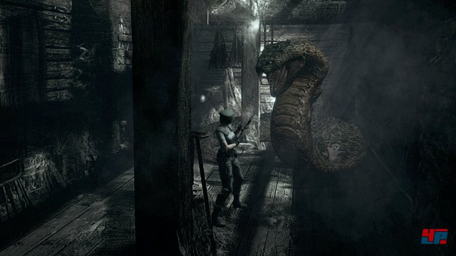Screenshot - Resident Evil (PlayStation4) 92495043