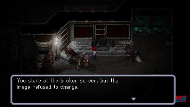 Screenshot - Cosmic Star Heroine (PC) 92544780