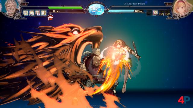 Screenshot - Granblue Fantasy: Versus (PS4) 92610215