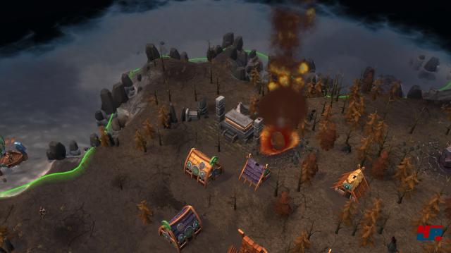 Screenshot - Northgard (PC) 92574611