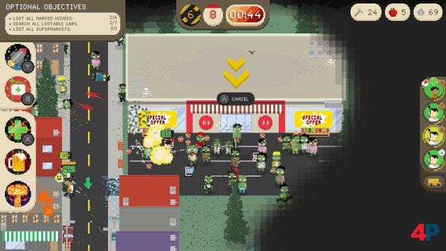 Screenshot - Deadly Days (Switch) 92621971