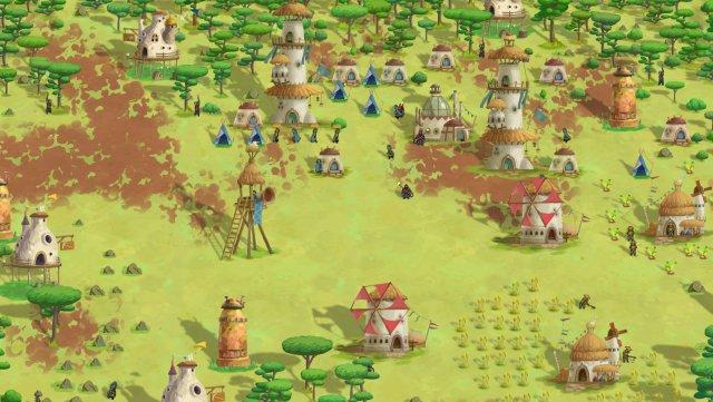Screenshot - The Wandering Village (PC) 92626453