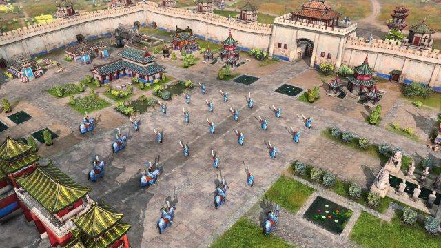 Screenshot - Age of Empires 4 (PC) 92639126