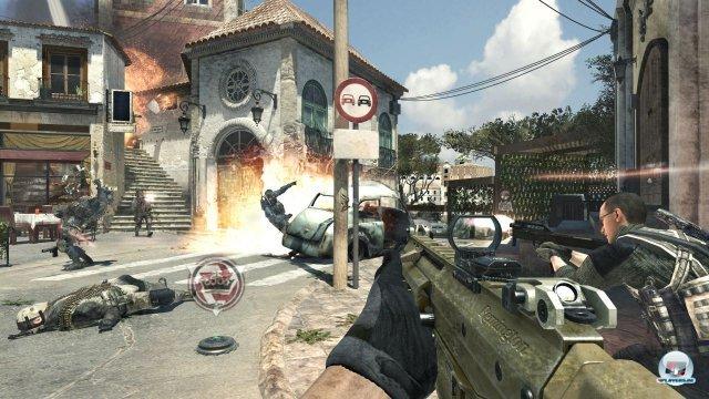 Screenshot - Call of Duty: Modern Warfare 3 (360) 2309622