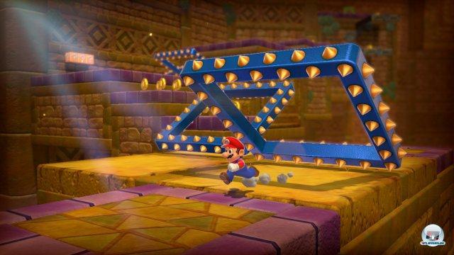 Screenshot - Super Mario 3D World (Wii_U) 92472189