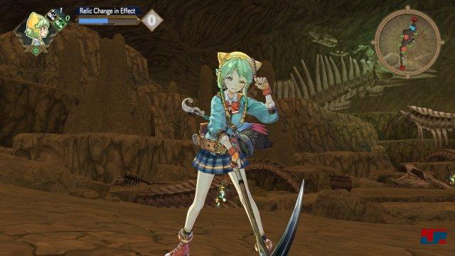 Screenshot - Atelier Shallie: Alchemists of the Dusk Sea (PlayStation3) 92499478