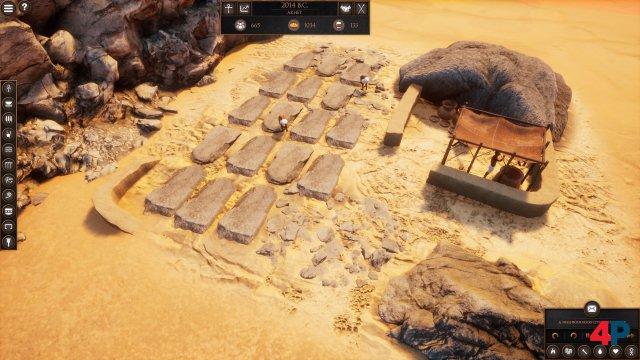 Screenshot - Builders of Egypt (PC) 92591848