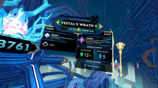 Screenshot - Until You Fall (PlayStationVR,VirtualReality) 92625608