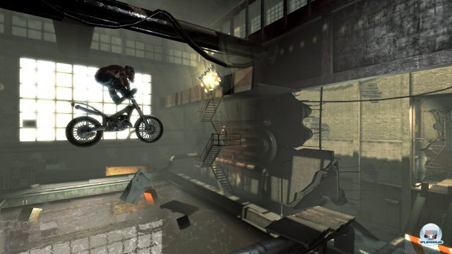 Screenshot - Urban Trial Freestyle (PC) 92468202