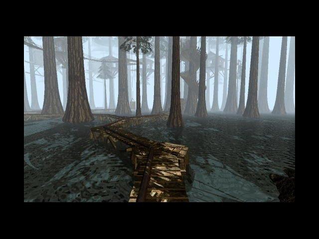 Screenshot - Myst (PC) 92636726